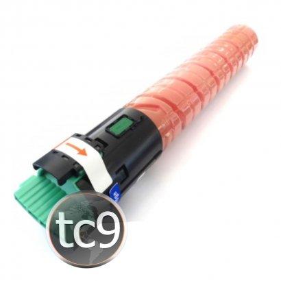 Cartucho Toner Ricoh Aficio MPC2031 | MPC2051 | MPC2531 | MPC2551 | Magenta | 841282 | Compatível