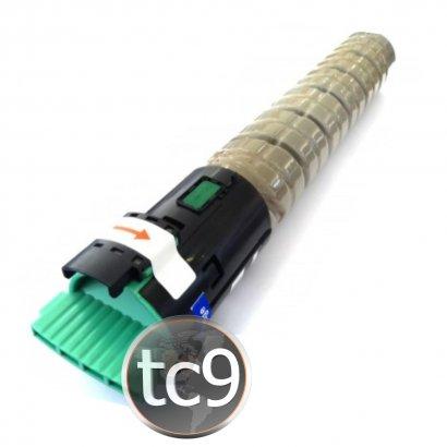 Cartucho Toner Ricoh Aficio MPC2031 | MPC2051 | MPC2531 | MPC2551 | Preto | 841586 | 841500 | Compatível