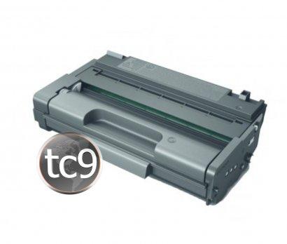 Cartucho Toner Ricoh Aficio SP3510 | SP3510SF | SP3510DN | SP3500SF | SP3500N | SP3500XA | 406989 | Compatível