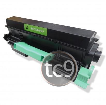 Cartucho Toner Ricoh SP-4510   SP-4510SF   SP-4510D   SP-4510DN   SP-3600   SP-3600DN   SP-3600SF   SP-4500HA   SP4500HA   Compatível