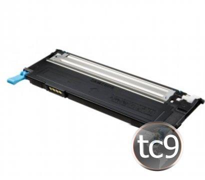 Cartucho Toner Samsung CLP-365 | CLP-365W | CLX-3305 | CLX-3305W | CLX-3305FW | SL-C410 | SL-C460 | CLT-C406S | CLTC406S | Ciano | Compatível