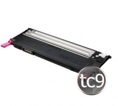 Cartucho Toner Samsung CLP-365 | CLP-365W | CLX-3305 | CLX-3305W | CLX-3305FW | SL-C410 | SL-C460 | CLT-M406S | CLTM406S | Magenta | Compatível