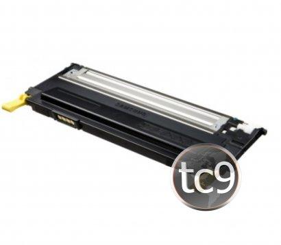 Cartucho Toner Samsung CLP-365 | CLP-365W | CLX-3305 | CLX-3305W | CLX-3305FW | SL-C410 | SL-C460 | CLT-Y406S | CLTY406S | Amarelo | Compatível