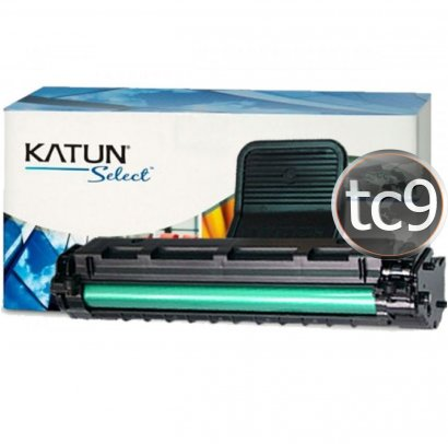 Cartucho Toner Samsung ML-1610 | ML-2010 | ML2010 | SCX-4521 | SCX-4521F | ML-2010D3 | SCX-4521D3 | Katun