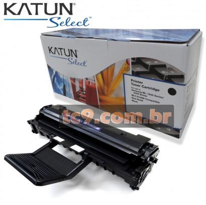 Cartucho Toner Samsung ML-1640 | ML-1641 | ML-2240 | ML-2241 | MLT-D108 | MLTD108 | Katun