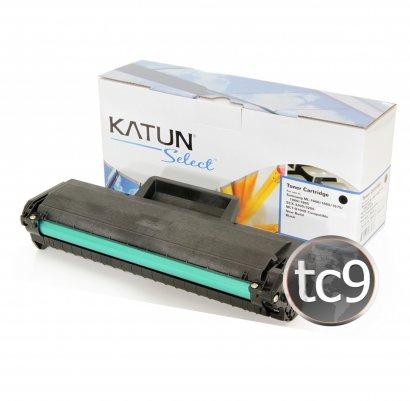Cartucho Toner Samsung SCX-3200 | SCX-3205 | ML-1665 | ML-1860 | ML-1861 | ML-1865 | ML-1865W | MLT-D104 | 104 | Katun
