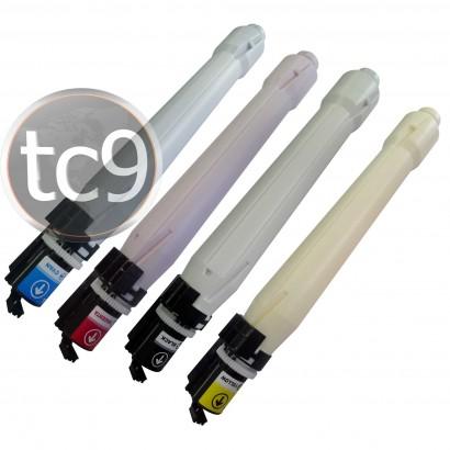 Cartuchos Toner Ricoh Afício MP C2800 | MPC2800 | MP C3300 | MPC3300 | Type 841276 | 841277 | 841278 | 841279 | Katun Access