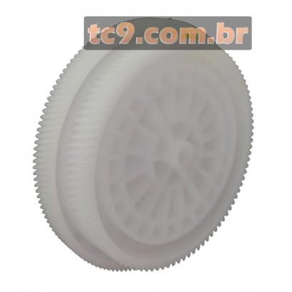 Engrenagem Samsung ML-2165 | ML-2165W | SCX-3405 | SCX-3405W | SCX-3405FW | JC66-03053A | Original