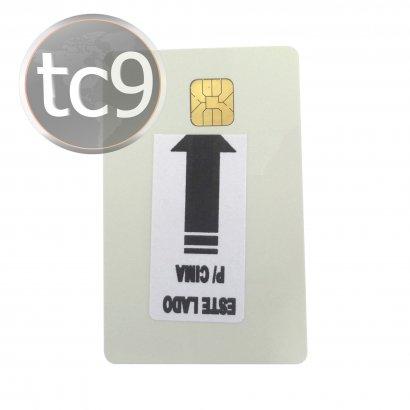 Chip Cartão OKIDATA | B2500