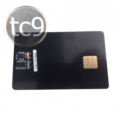 Chip Cartão Xerox Phaser 3100 | 3100MFP | 106R01379 | 106R01378