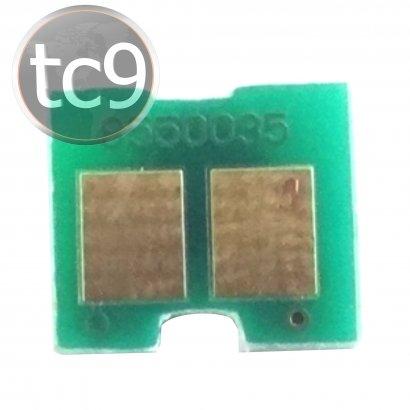 Chip HP Color LaserJet CC531A | 531A | CP2020 | CP2025 | CM2320 | Ciano