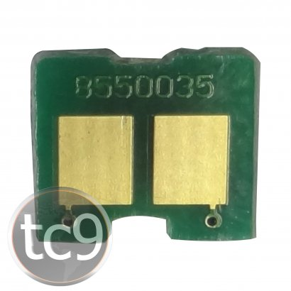 Chip HP LaserJet CB541A | 41A | CP1215 | CP1515 | CP1518 | CM1312 | Ciano