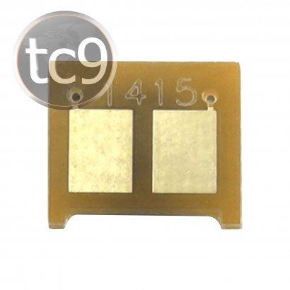 Chip HP LaserJet CE322A | 322A | 128A | CM1415 | CM1415FN | CP1525 | CP1525FN | Amarelo