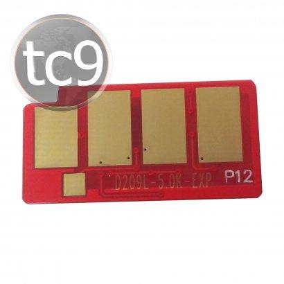 Chip para Cartucho de Toner Samsung ML-2855 | SCX-4824 | SCX-4826 | SCX-4828 | 209L
