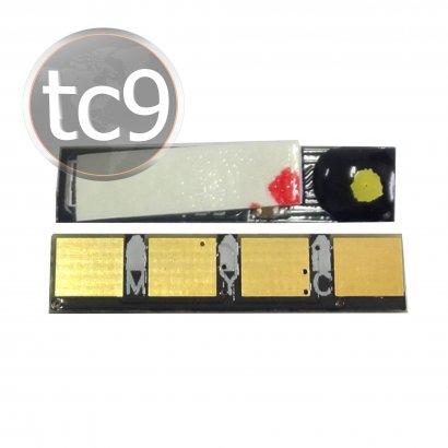 Chip Samsung CLP-310 | CLP-315 | CLX-3170 | CLX-3175 | CLT-Y409  | Amarelo