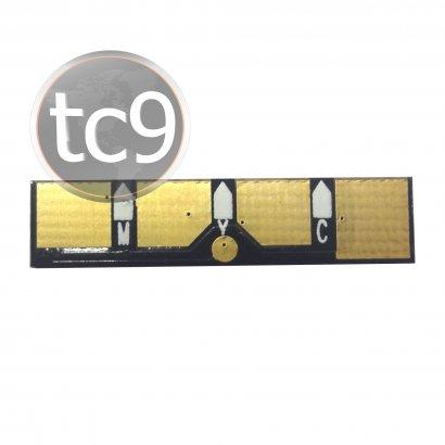 Chip Samsung CLP-320 | CLP-325 | CLX-3180 | CLX-3185 | CLT-Y407S | Y407 | Amarelo
