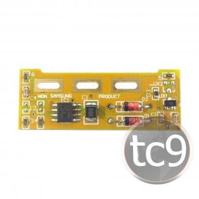 Chip Samsung CLP-510 | CLP-510D5Y | Amarelo