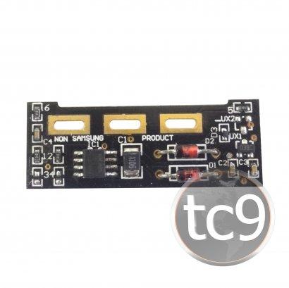 Chip Samsung CLP-510 | CLP-510D7K | Preto