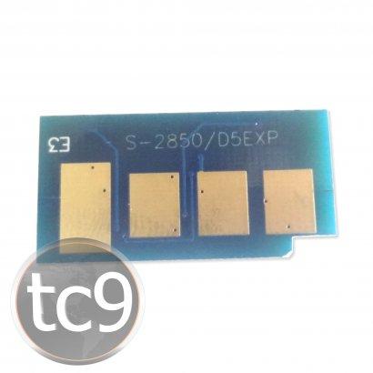 Chip Samsung ML-2850 | ML-2851 | ML-2850D | ML-2851ND | ML-D2850B-XAA | ML-D2850B | MLD2850B-XAA | MLD2850B
