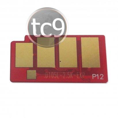 Chip Samsung SCX-4600 | SCX-4623 | SCX-4623F | ML-1910 | ML-1915 | ML-2525 | ML-2580 | MLT-D105 | 105