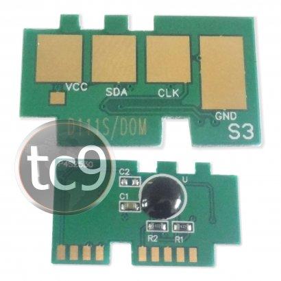 Chip Samsung SL-M2020 | SL-M2070 | MLT-D111S | MLTD111S | 1k