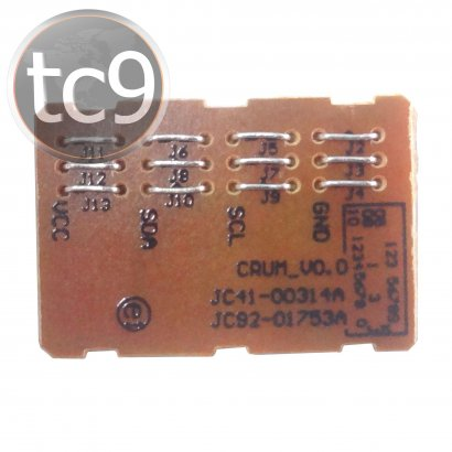 Chip Xerox WorkCentre 4118 | M418 | M418i | 418i | 8k | Compatível