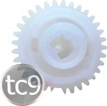 Conjunto de Engrenagem Alimentação Samsung SCX-4600 | SCX-4623 | SCX-4828 | ML-1915 | ML-2525 | ML-2850 | ML-2851 | ML-2855 | JC97-03141A | JC9703141A