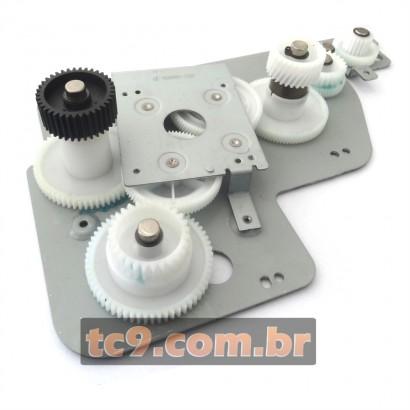 Conjunto Engrenagens Samsung ML-2850 | ML-2850N | ML-2851 | ML-2851ND | ML-2855 | ML-2851ND | SCX-4824 | SCX-4824FN | SCX-4828 | SCX-4828FN | Original
