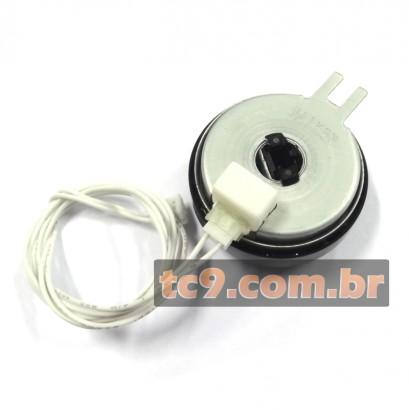 Embreagem Registro Brother DCP-7055 | DCP-7060 | DCP-7065 | MFC-7360 | MFC-7460 | MFC-7860 | HL-2280 | LY2150001 | Original