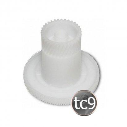 Engrenagem Acoplamento Cartucho de Toner Samsung SCX-4016 | SCX-4100 | SCX-4200 | SCX-4300 | 133/33 | JC66-00391A | JC6600391A