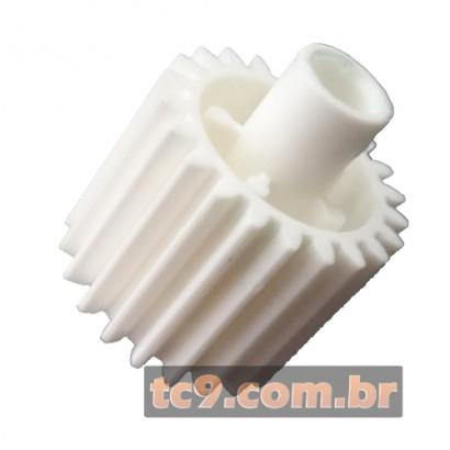 Engrenagem Acoplamento Fusor Brother HL-1110 | HL-1112 | DCP-1512 | DCP-1510 | DCP-1518 | MFC-1810 | MFC-1812 |  Original