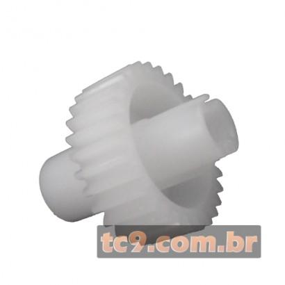 Engrenagem Brother HL-1110 | HL-1112 | DCP-1512 | DCP-1510 | DCP-1518 | MFC-1810 | MFC-1812 | LY8079001 | Original
