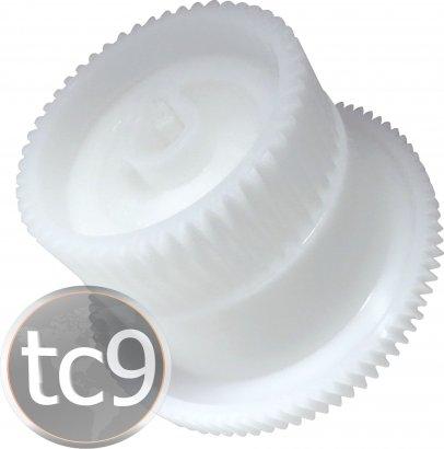 Engrenagem do Drive Samsung SCX-4725 | SCX-4725FN | ML-2510 | ML-2571 | ML-2571N | JC66-01244A | JC6601244A