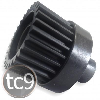Engrenagem do Driver do Fusor Samsung SCX-4600 | SCX-4623 | SCX-4623F | ML-1910 | ML-1915 | ML-2525 | ML-2528 | JC66-01202A | JC6601202A