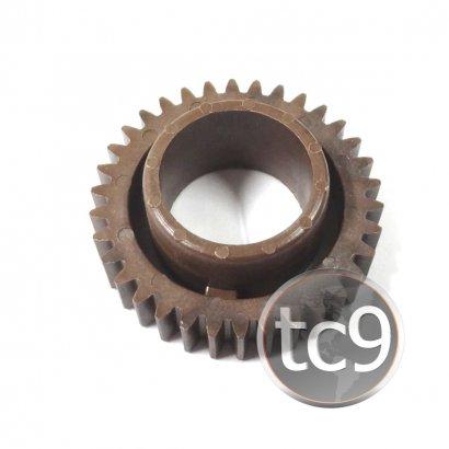 Engrenagem do Rolo Fusor Samsung ML-2150 | ML-2151 | ML-2550 | ML-2551 | ML-7300 | SCX-5115 | JC66-40913B | JC6640913B | Original