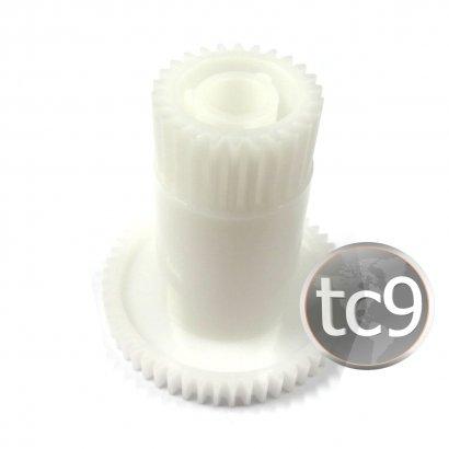 Engrenagem Dupla do Drive Samsung SCX-4016 | SCX-4100 | SCX-4216 | SCX-4720 | ML-1710 | ML-2250 | 53/26T | JC66-00388A | JC6600388A