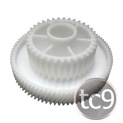 Engrenagem Esquerda Motor Brother DCP-8112 | DCP-8152 | DCP-8157 | MFC-8512 | MFC-8912 | MFC-8952 | Original