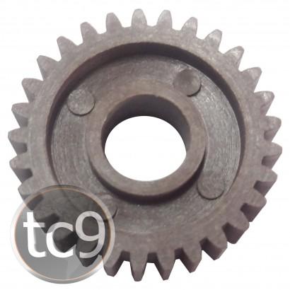 Engrenagem Movimentação Fusor Kyocera Ecosys M2035 | M2535 | M2135 | 302F925080 | 2F925080 | Compatível
