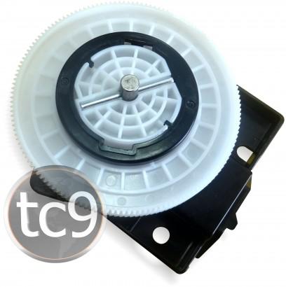 Engrenagem Movimentação Toner HP LaserJet Pro 400 | M401 | M425 | RC2-6042-000 | RC26042000 | Original