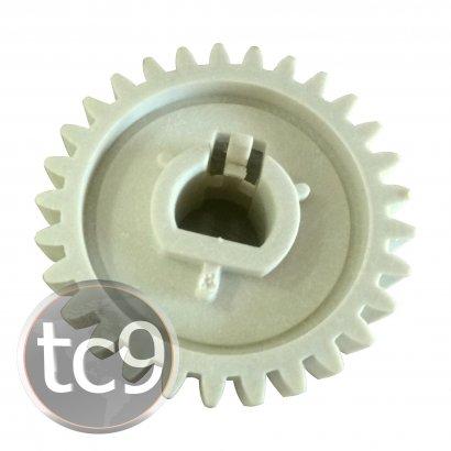Engrenagem Rolo Pressão HP 1000 | 1150 | 1200 | 1300 | 3300 | 3310 | 3380 | RAO-1088-000 | Compatível