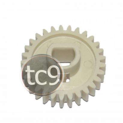 Engrenagem Rolo Pressão HP LaserJet P2035 | P2035N | P2055 | P2055N | P2055DN | Compatível