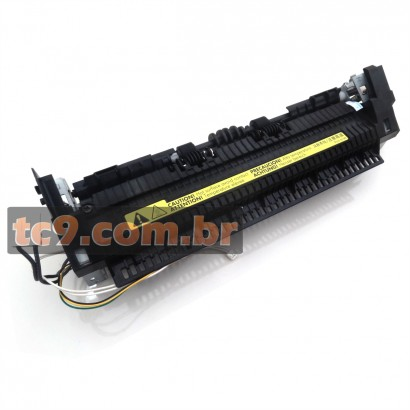 Fusor   Unidade Fusora HP LaserJet 3015   3020   3030   RM1-0865-000   Original