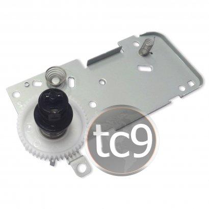 Kit Engrenagem Movimentação Toner Brother DCP-7055 | DCP-7060 | DCP-7065 | MFC-7360 | MFC-7460 | MFC-7860 | HL-2280 | Original