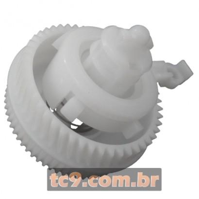 Kit Engrenagem Movimentação Toner Brother HL-1112 | DCP-1512 | DCP-1510 | DCP-1518 | MFC-1810 | MFC-1812 | Original