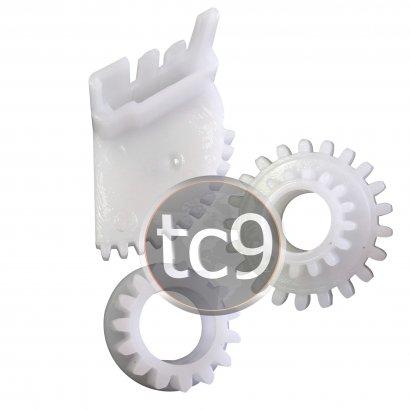 Kit Engrenagens da Gaveta Brother DCP-8060 | DCP-8065 | DCP-8070 | DCP-8080 | DCP-8085 | MFC-8890 | LM5245001 | LM5246001 | LM5247001 | Originais