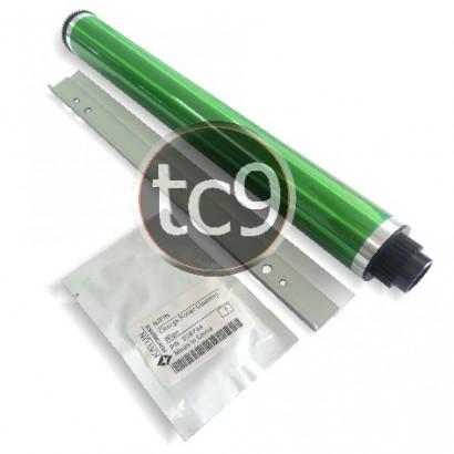 Kit Fotocondutor Ricoh Aficio 1515   1515F   MP161   MP161F   MP171   MP171F   MP171SPF   411844   Katun Performance