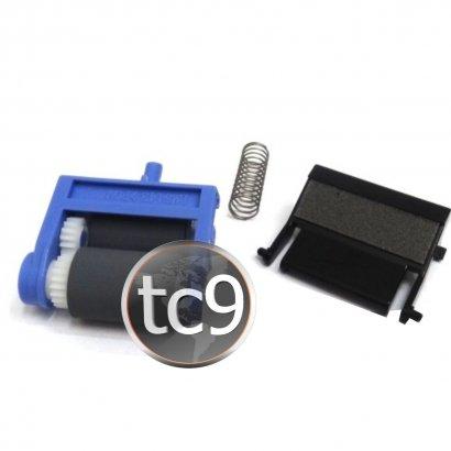 Kit Rolete e Separador do Papel da Gaveta Brother DCP-8070 | DCP-8080 | DCP-8085 | MFC-8680 | MFC-8890 | HL-5340 | HL-5350 | HL-5370 | LU7338001 | Original