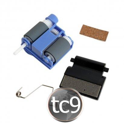 Kit Rolete e Separador do Papel do By-Pass Brother DCP-8070 | DCP-8080 | DCP-8085 | MFC-8680 | MFC-8890 | HL-5340 | HL-5350 | HL-5370 | LU7339001 | Original