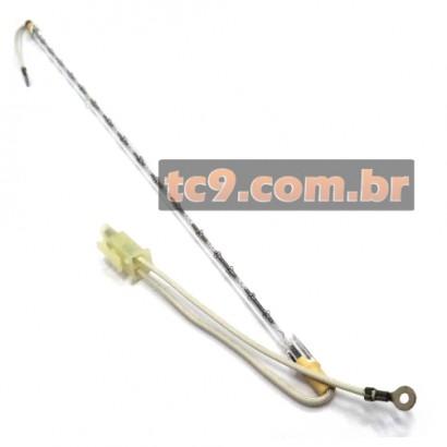 Lâmpada do Fusor Ricoh Aficio 1015 | 1018 | 1018D | AX44 0145 | AX440145 | 120V | Compatível