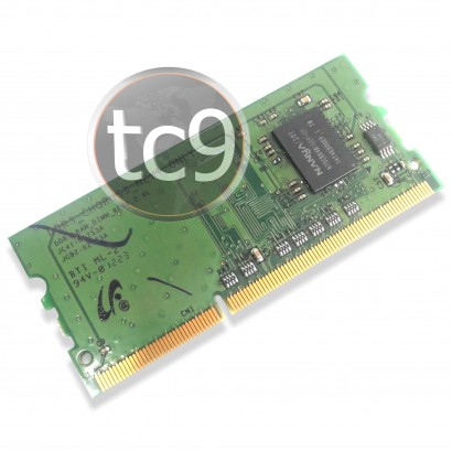 Placa Memória Samsung  ML-3750 | SL-M3320 | SL-M3820 | DIMM | 128MB | JC92-02473A | Original